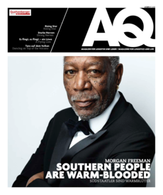 AQ Magazine for Logistics and Life 2/2015